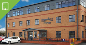Coventry rent office space