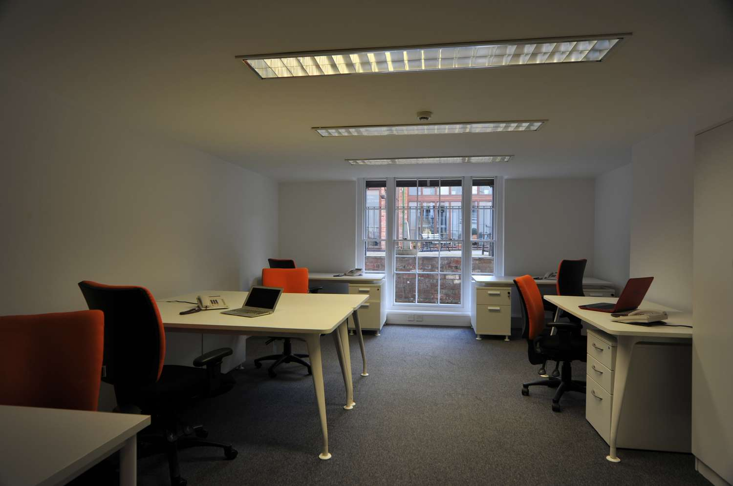 serviced office 5