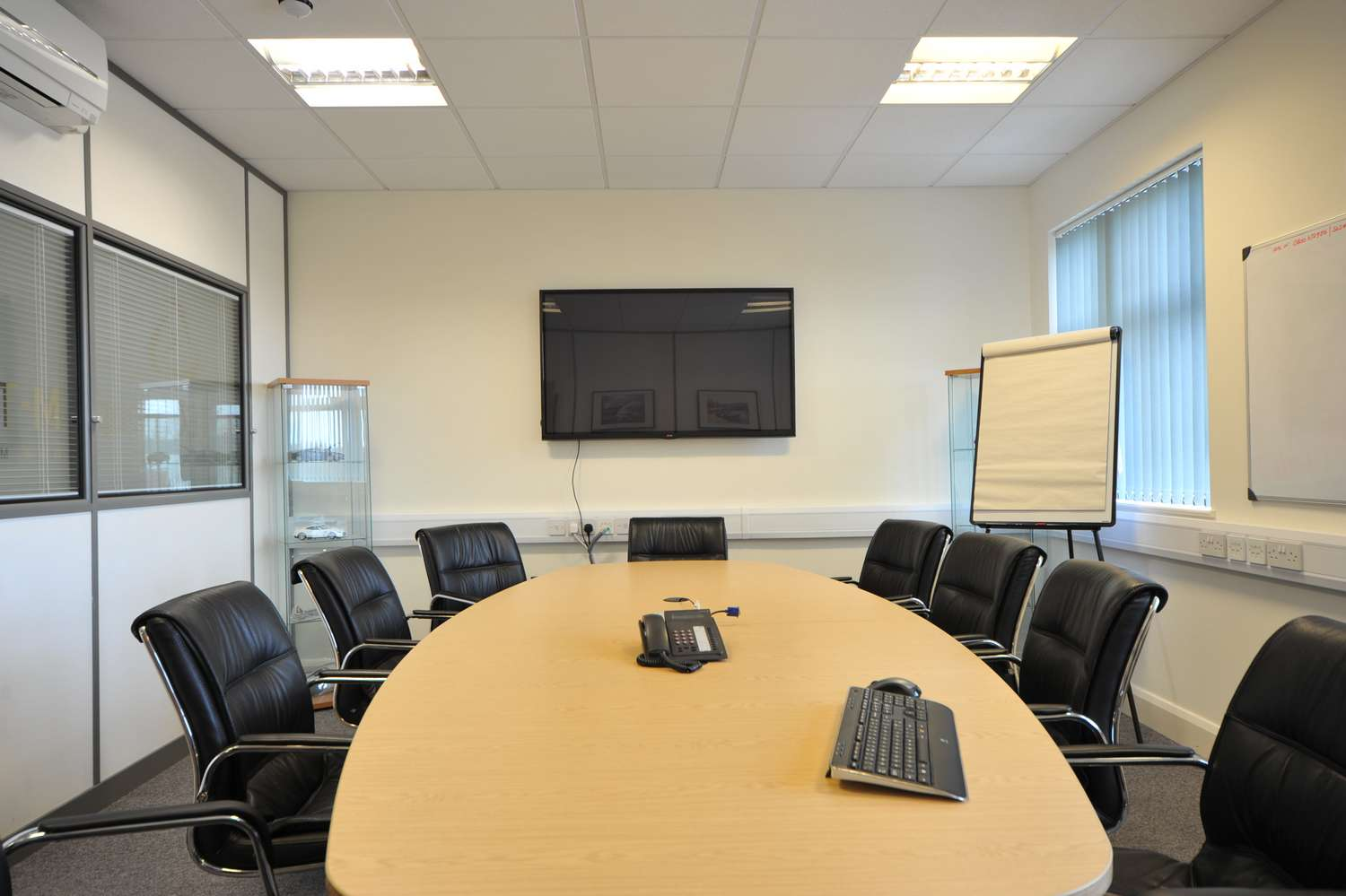 meeting room space