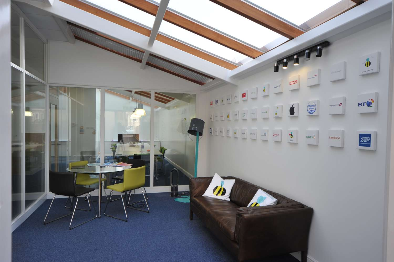 serviced office 10