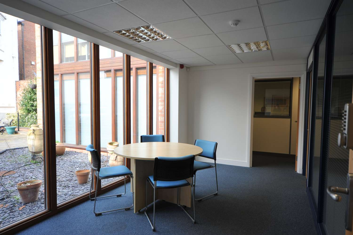 serviced office 7