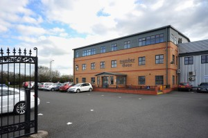 serviced office coventry