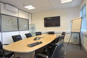 Virtual office coventry